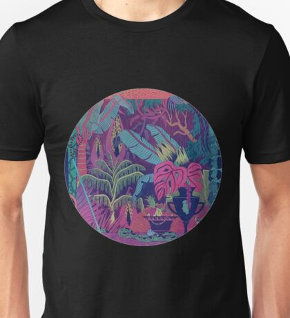 glass animals glass Unisex T-Shirt