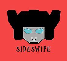 Rule Breaker - Sideswipe by sunnehshides