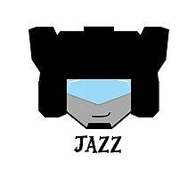 Autobot Jazz by sunnehshides
