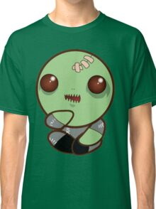Cute Zombie Cartoon Classic T-Shirt