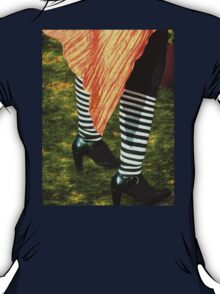 The Wind and the Witch's Knickers T-Shirt