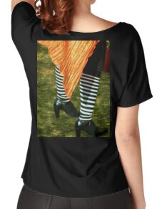 The Wind and the Witch's Knickers Women's Relaxed Fit T-Shirt
