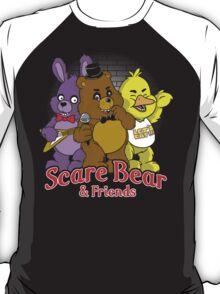 Freddy scare bear T-Shirt