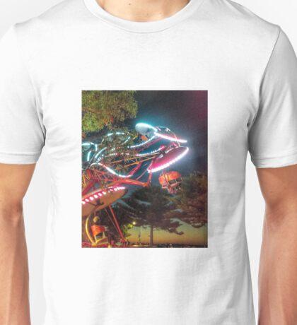 Rides Unisex T-Shirt