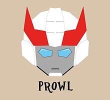 Prowl by sunnehshides