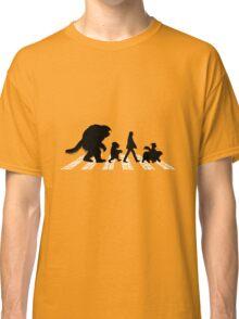 Labbeyrinth Road Classic T-Shirt