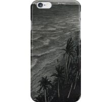Fort Lauderdale, night iPhone Case/Skin
