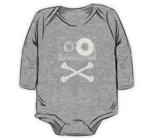 Pirate Music One Piece - Long Sleeve