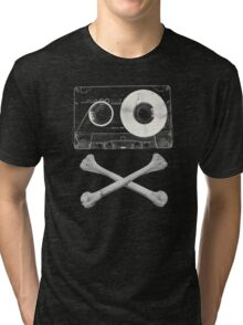 Pirate Music Tri-blend T-Shirt