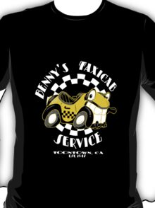Benny's Taxicab Service T-Shirt