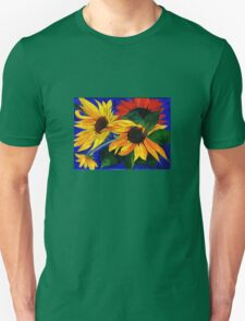 Sunflower Sisters T-Shirt