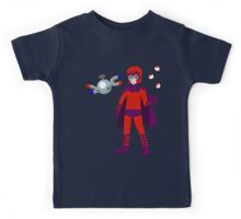 Magneto & Magnemite Kids Tee