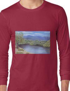 Omeo River Long Sleeve T-Shirt