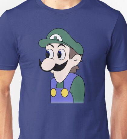 God Emperor Weegee Unisex T-Shirt