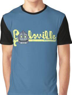 8-bit Coolsville Graphic T-Shirt