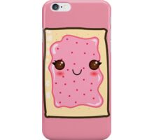 Frosted Pop Tart  iPhone Case/Skin