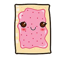 Frosted Pop Tart  Photographic Print
