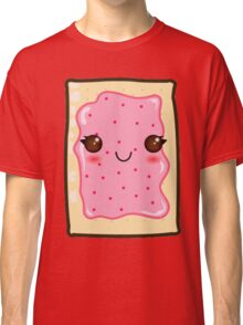 Frosted Pop Tart  Classic T-Shirt