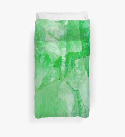 Jade Stone Texture – Duvet Covers Duvet Cover