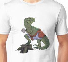 Lumber-Rex Unisex T-Shirt