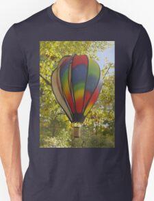 Wind Balloon Unisex T-Shirt