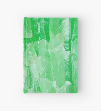Jade Stone Texture – Hardcover Journal Hardcover Journal
