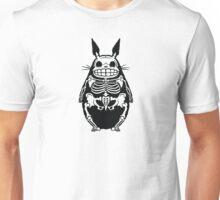 Totoro Bones Unisex T-Shirt