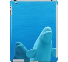 Like Mother, Like Son iPad Case/Skin