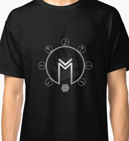 Vox Machina Classic T-Shirt