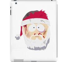South Park Santa iPad Case/Skin