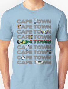 Cape Town, Cape Town, Cape Town T-Shirt