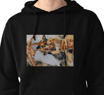 Migos T Shirt Pullover Hoodie