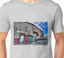 Wharf front Unisex T-Shirt