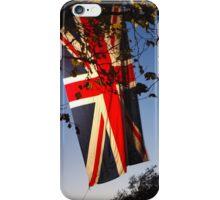Union iPhone Case/Skin
