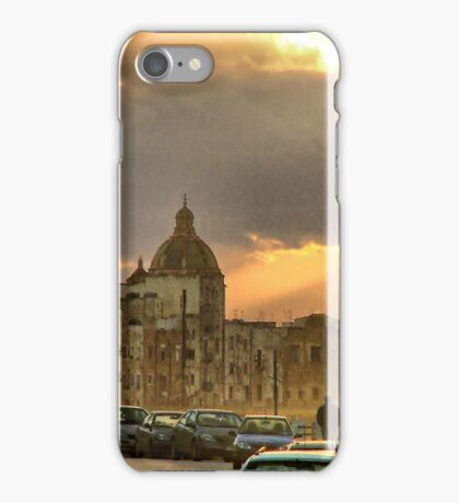 Seafront iPhone Case/Skin