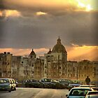 "Seafront by Antonello Incagnone ""incant"""