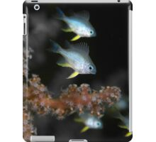 Small Fry Squadron iPad Case/Skin