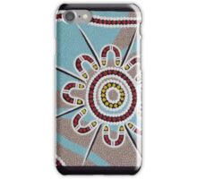 Ceremony of Initiation iPhone Case/Skin
