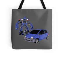 Renault Twingo Transformer Tote Bag