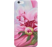 """The Peony"" iPhone Case/Skin"