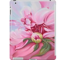 """The Peony"" iPad Case/Skin"