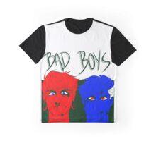 Bad Boys Graphic T-Shirt