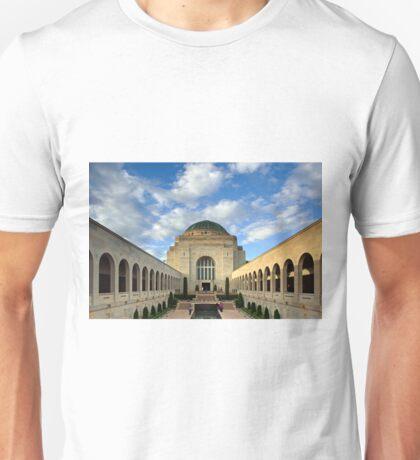 Australian War Memorial Unisex T-Shirt