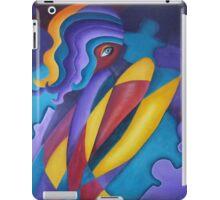 Bedazzled iPad Case/Skin