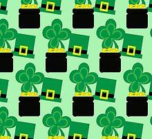 Happy St. Patty's Day! by caseyvug