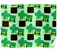 Happy St. Patty's Day! Poster