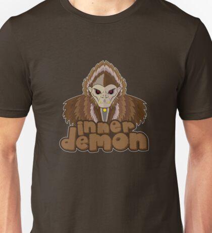 inner demon - Totto Unisex T-Shirt