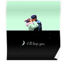 Kim Bok Joo - Kiss Poster