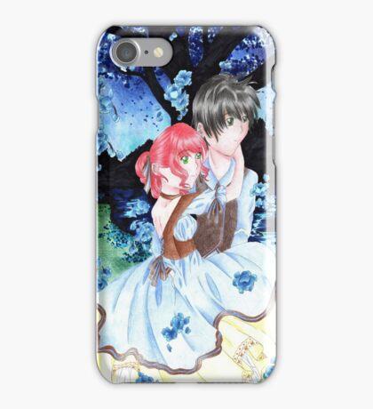 Eva and Finn iPhone Case/Skin