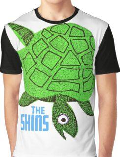 The Shins turtle duvet 4 bryanowder Graphic T-Shirt